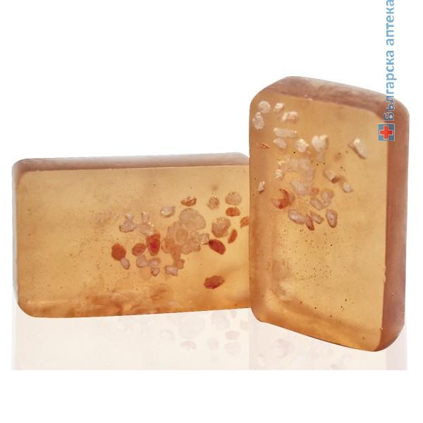 сапун канела, биохерба