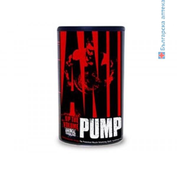 animal pump,фитнес добавки