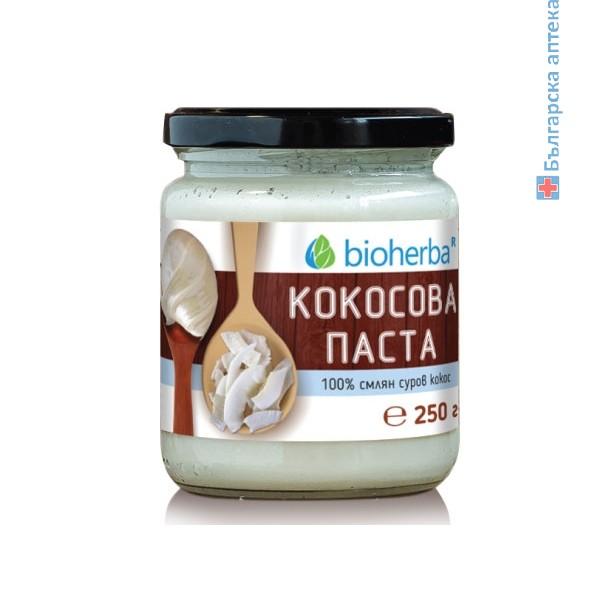 кокосова паста, смлян кокос, кокос, суров кокос, кокосова паста цена, кокосова паста рецепти