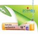 Барита, BARYTA CARBONICA CH 15, Боарон
