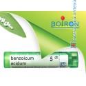 Бeнзоикум ацидум, BENZOICUM ACIDUM CH 5, Боарон