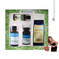 пакет, bioherba, паразити, тинктура, тройчатка, масло от риган