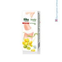 антицелулитен гел бяло грозде