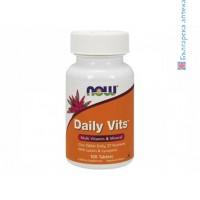 daily vits,дневни витамини,витамини и минерали