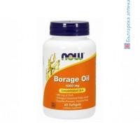 пореч,borage oil,now foods,понижаване на холестерола