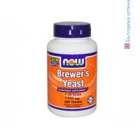 бирена мая,brewer's yeast,витамини,минерали,тонус