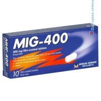 миг-400,  висока температура