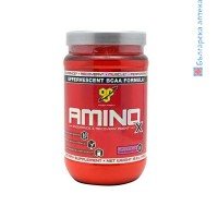 amino x watermelon,аминокиселини