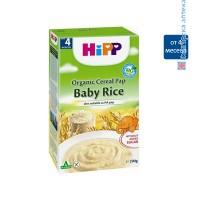 хип инстантна каша ориз за бебета
