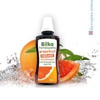 билка вода за уста хомеопатична грейпфрут