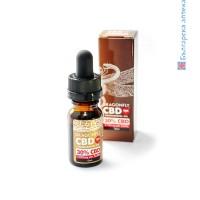 DragonflyCBD™ кафяв етикет тинктура от 2700 мг. (30% CBD)