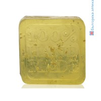 глицеринов сапун, биохерба, лайка