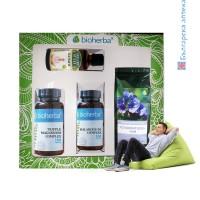 пакет, bioherba, нервната система, тинктура